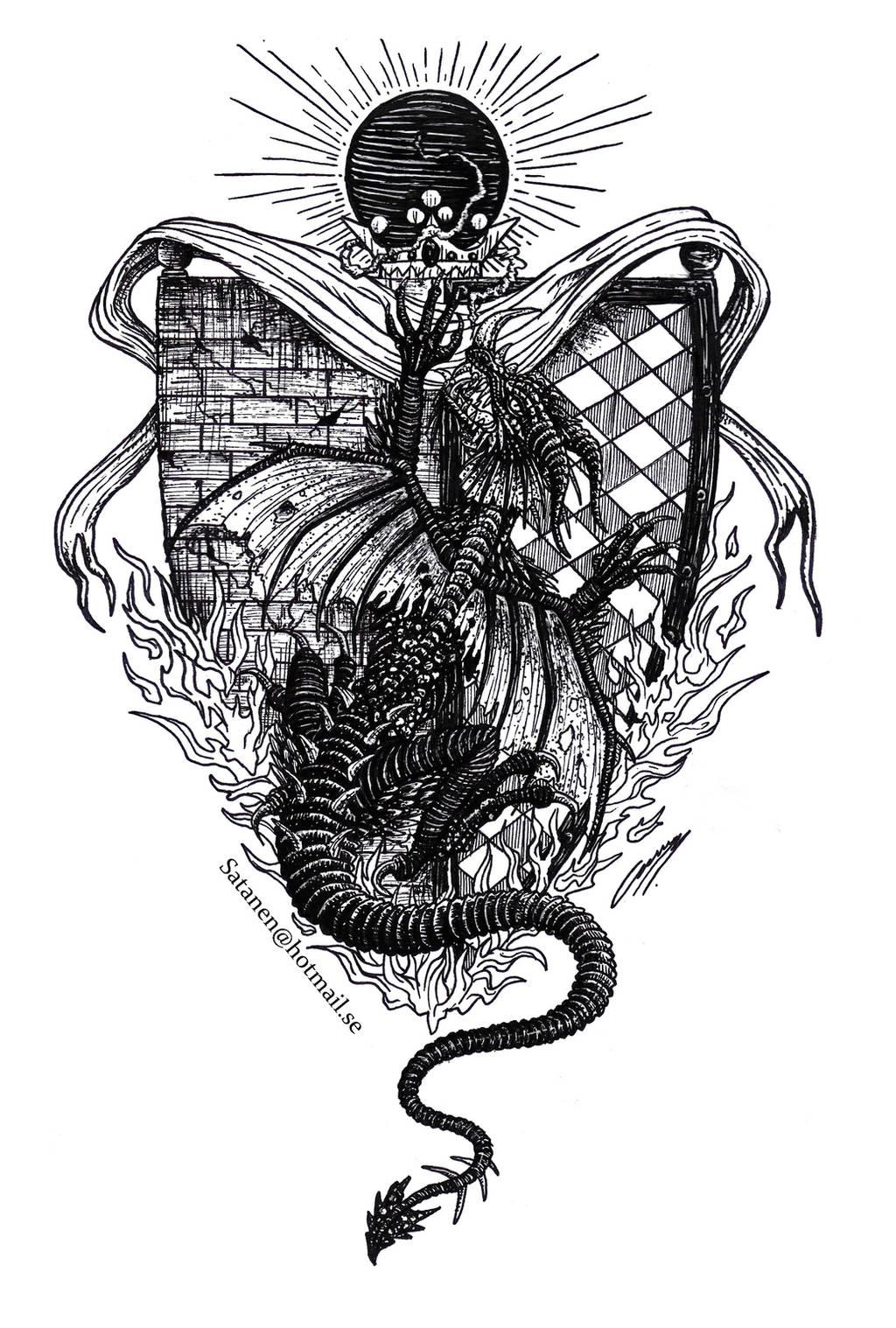 Tyranny by satanen