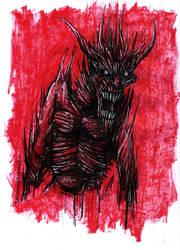 Hatred by satanen