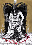 Goat mit uns! by satanen
