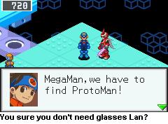 Lan need glasses - MM m by MegaTuga