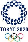 2020 Tokyo Olympics Logo - animationvisarts
