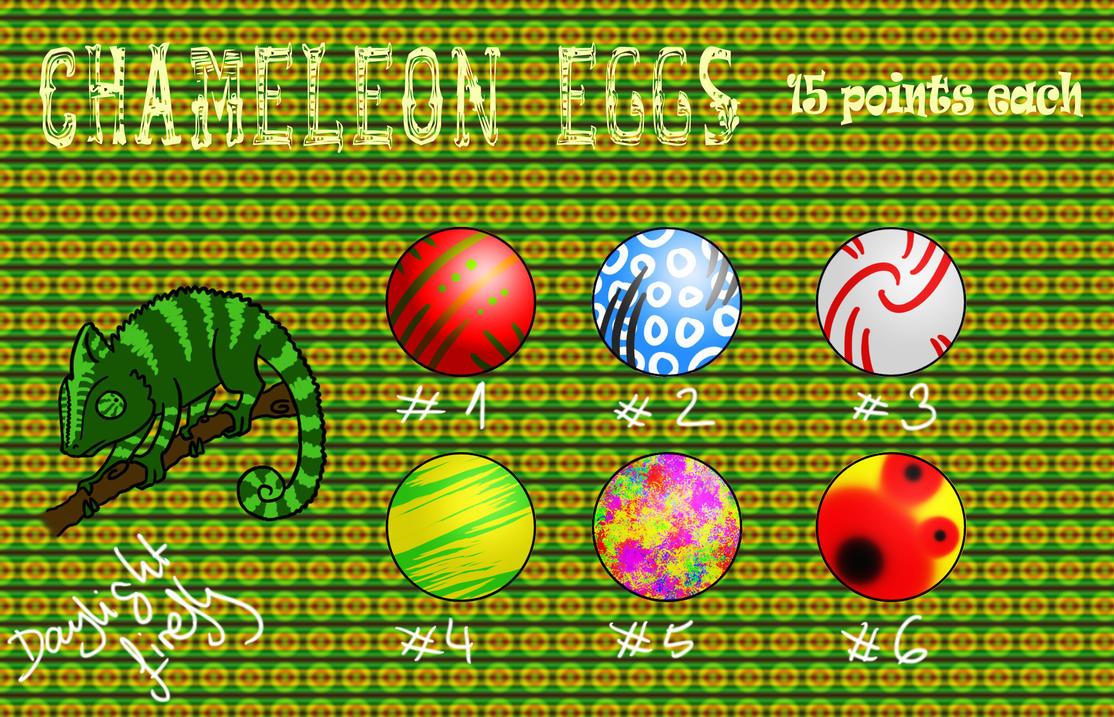 Firefly eggs - photo#26