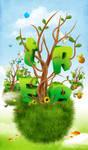 ::treeland:: by alfone