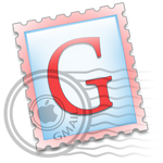 gmail dock icon apple style