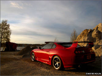 0194ed829a8 Psyco-Design 27 8 Toyota Supra MKIV - 5 by johanlinder