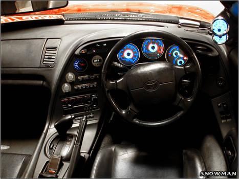 Toyota Supra MKIV - 8