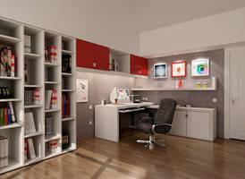 work room2 by vrlosilepa