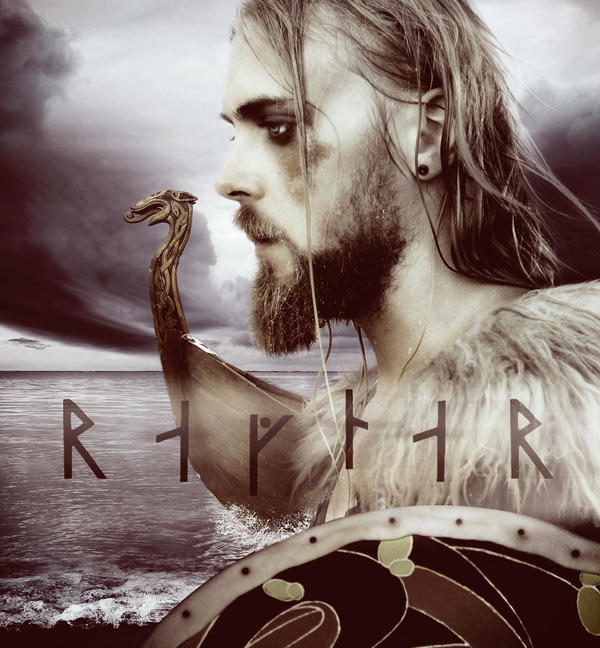Música vikinga Ragnar_lodbrok_by_lilihel-d61j6tg