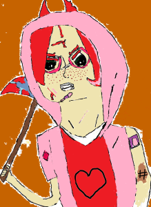 BraveDemonicAngel's Profile Picture