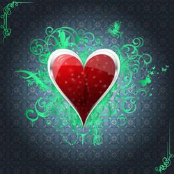 Valentine by enigmatico