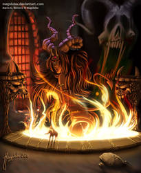 Demoness Pitt
