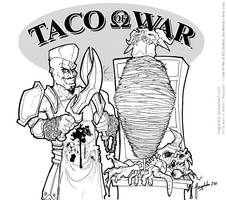 Welcome to Taco of War