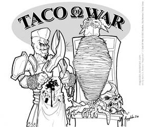 Welcome to Taco of War by Magolobo