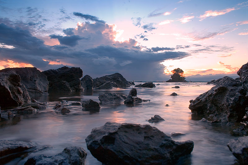 Rockin' Beach by hilmanfajar