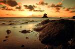 Stone of a Beach 3