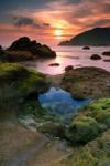 WediOmbo Sunset