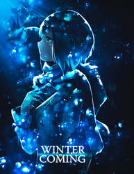 [LP] - Winter is Coming by ChromeFalcon