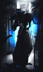 [LP] - Shadowcat by ChromeFalcon