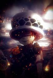 [LP] - Tears of the Sun by ChromeFalcon