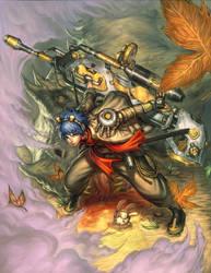 steampunk boy_color by chrisnfy85