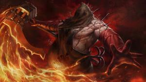 Hellfire Executioner