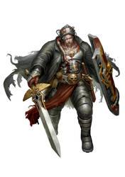 Crusade Career by chrisnfy85