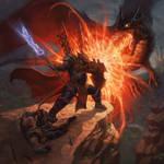 Defend with Vigor