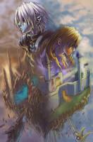 prince n princess by chrisnfy85