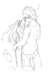me and my dear XD by chrisnfy85