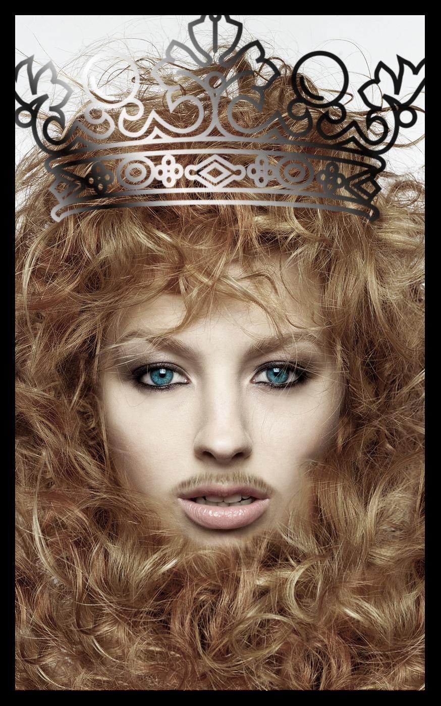 <b>LION QUEEN</b> by estile <b>LION QUEEN</b> by estile - lion_queen_by_estile