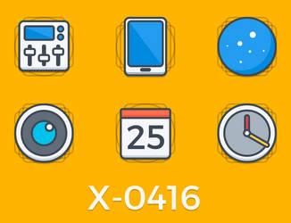 X-0416 by Dwx50