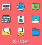 X1504