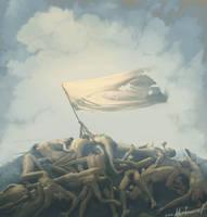 'ABSOLUTUS EGOISMUS' by kharlamov