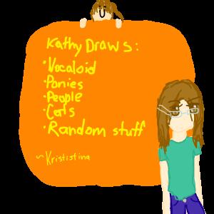 Krististina's Profile Picture