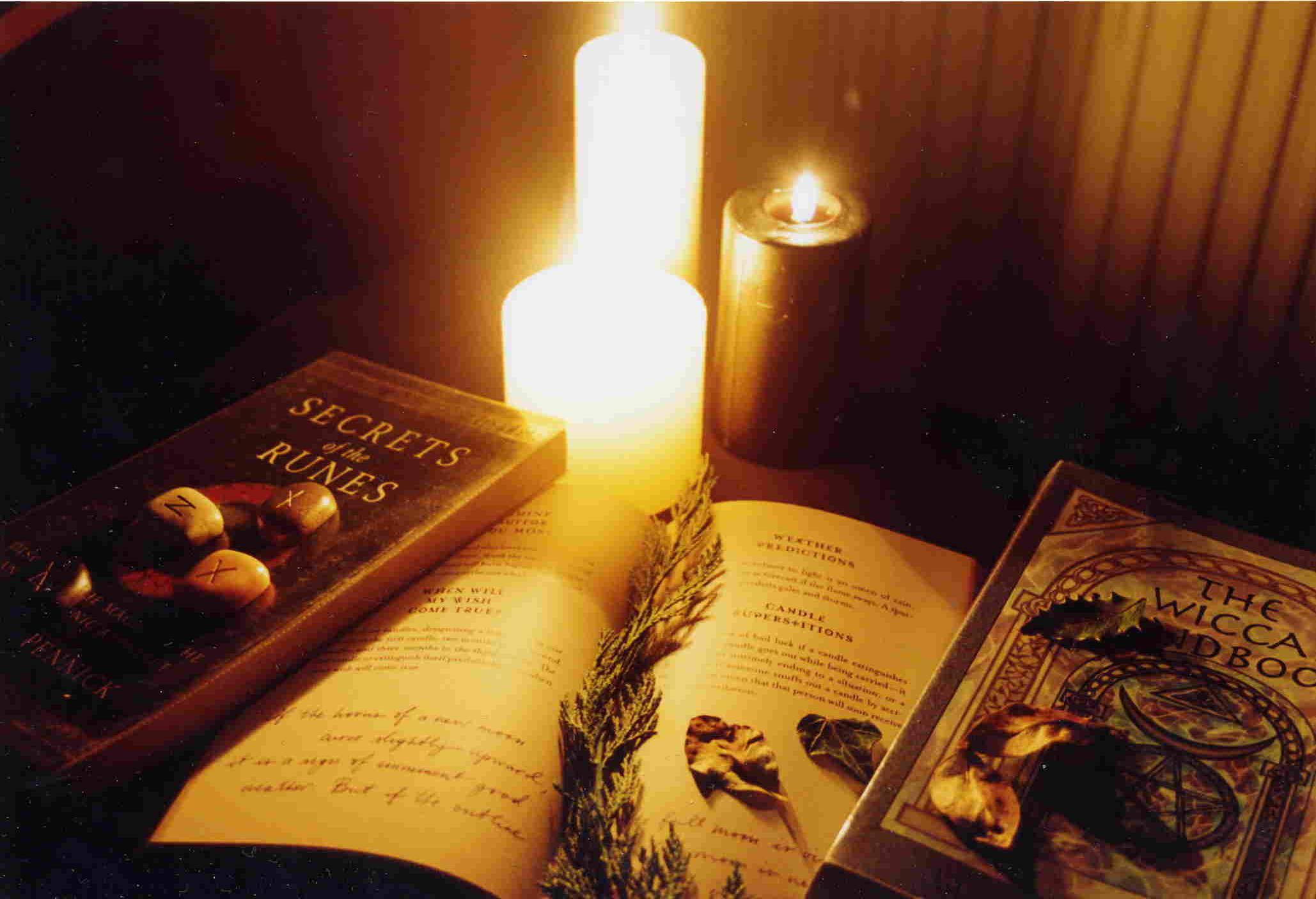 Приворот за один день по фото в домашних условиях читать
