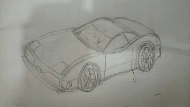 2007 Maxzyma Motors Motorozza Steel V8
