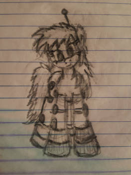 Lucy GearJumper (traditional)
