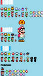 Every Power Up of Newer Super Mario Bros.