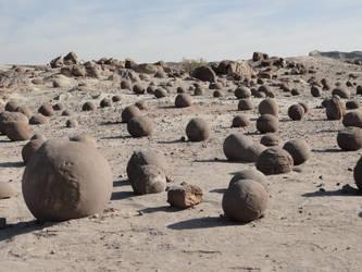 Desert Valley 34 by Kalosys-stock