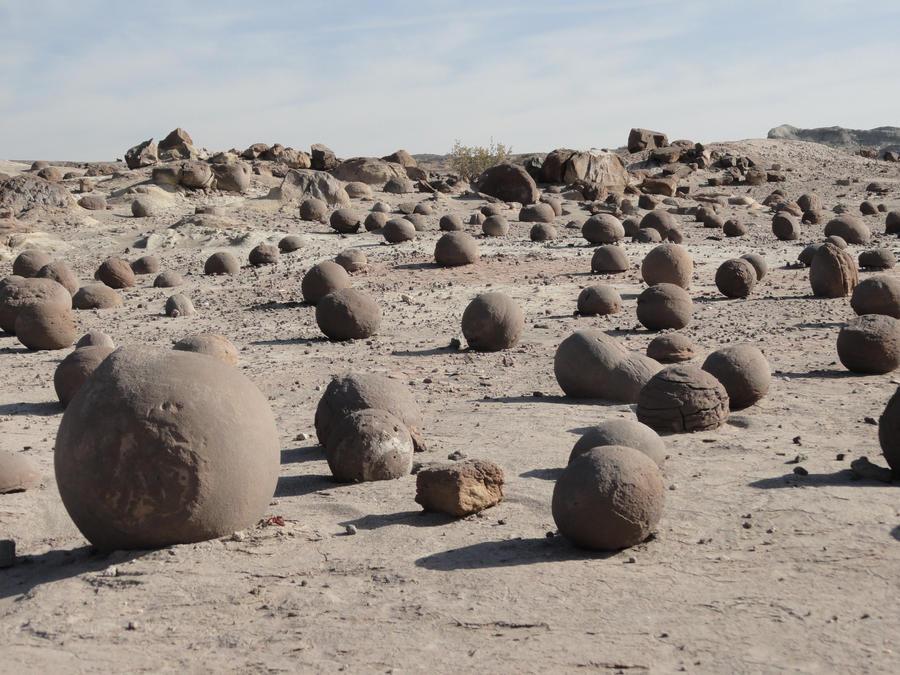 Desert Valley 34