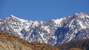 Plata mountains 1 by Kalosys-stock