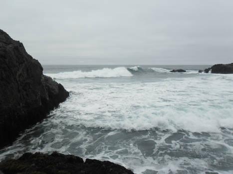 Cobquecura beach 2