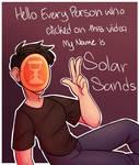 Solar Sands: Fanart