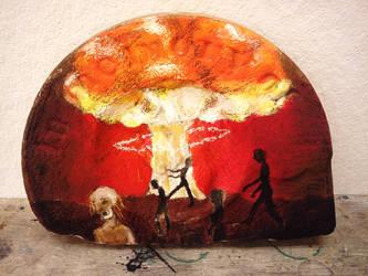 The Apocalypse by Ryvienna