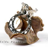 Fantastic love Ring by SeldaOkutan
