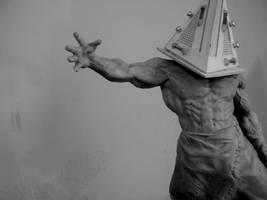pyramid by campionistudio