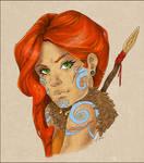Celtic by Alrynn