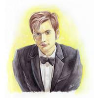DoctorWho by Alrynn