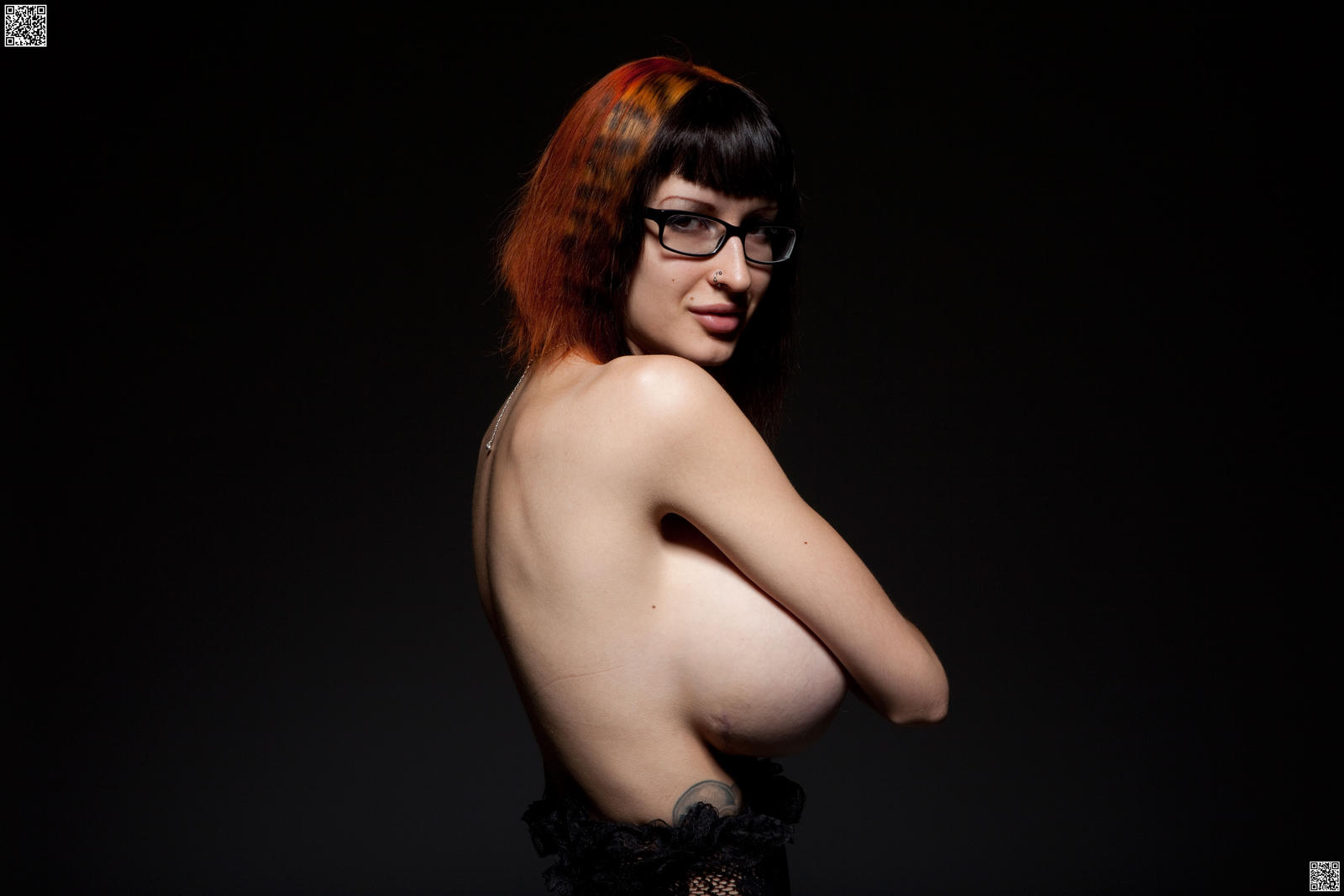 Lace 2012.09.16 by Ariane-Saint-Amour