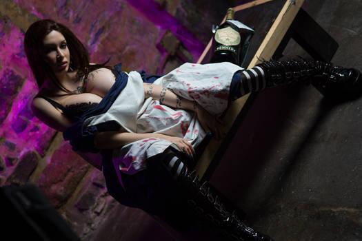 Hot Alice
